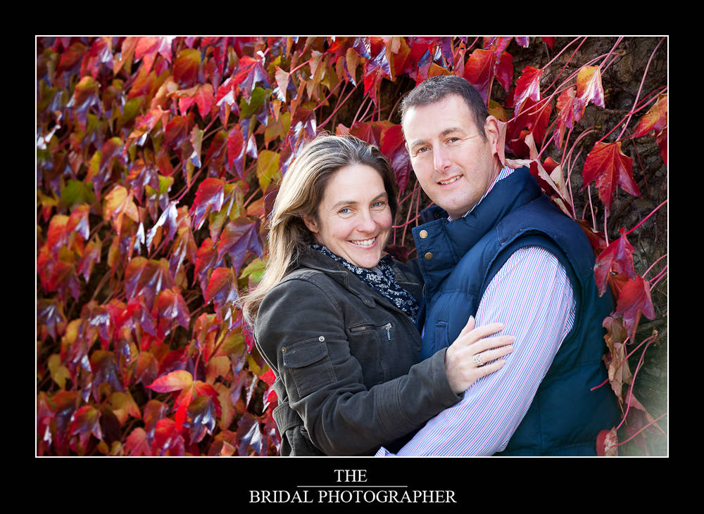Rob and Nicky Pre Wedding Shoot