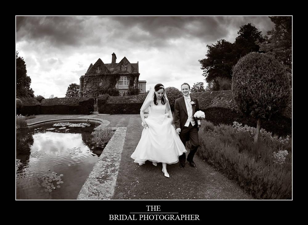 """""""Wedding at Horwood House"""""""