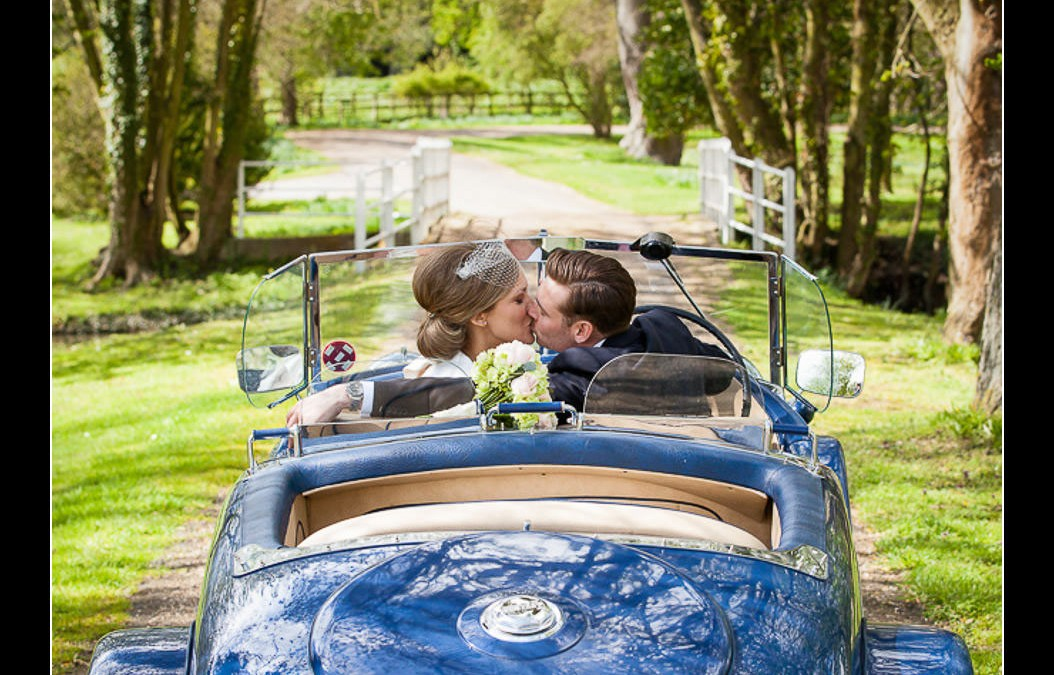Notley Abbey Wedding Photography Image wins High Commended Award