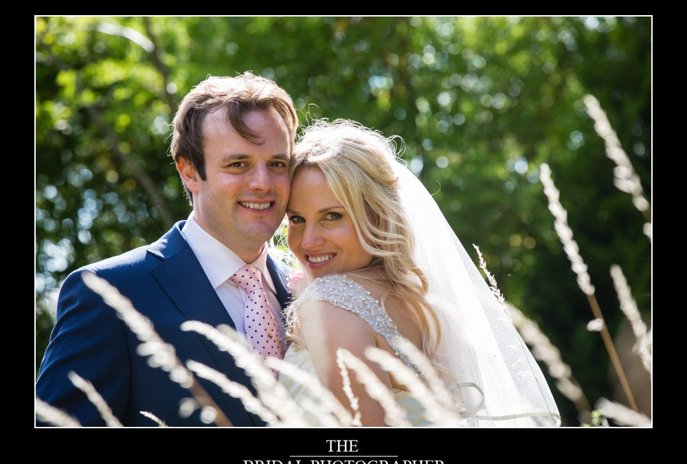 Danesfield House Wedding Photography, Hayley & Jonathan