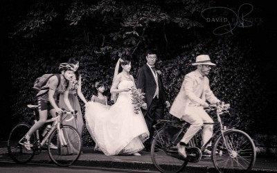 Oxford Ashmolean Wedding Photography captured in a moment!