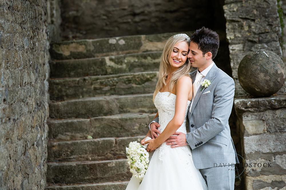 Le Manoir Wedding Photography | Samantha & Tom