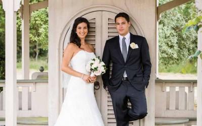 Hedsor House Wedding   Magazine Feature