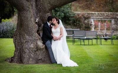 Le Manoir Wedding Photography   Helen and Simon