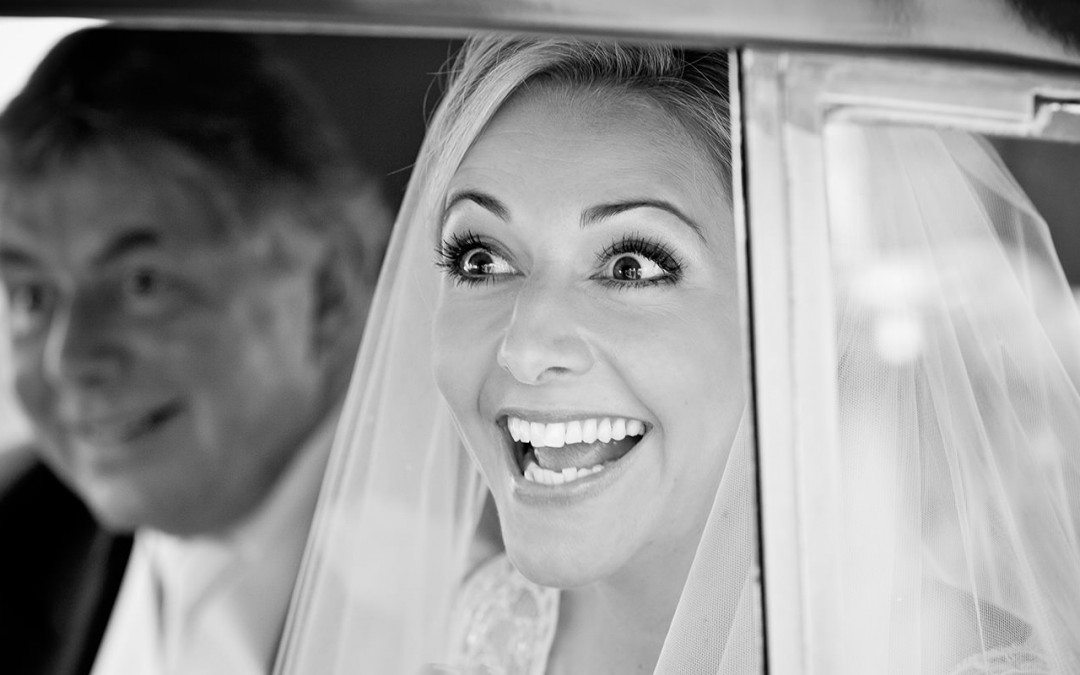 Voted one of the Top 50 Wedding Photographers in the UK