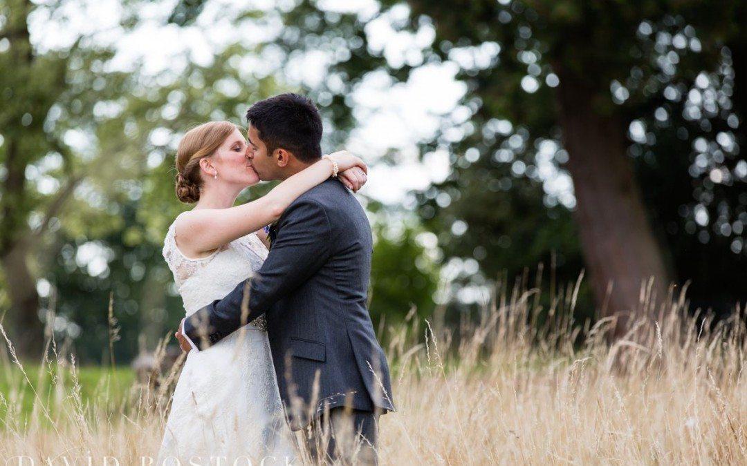 Kirtlington Park Wedding Oxfordshire | Adil & Sarah