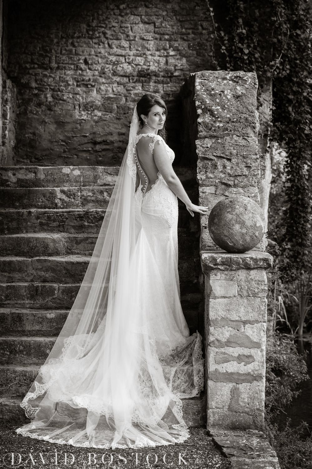 Le Manoir Wedding_David Bostock