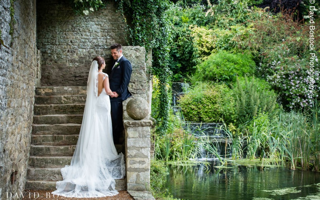 Le Manoir Wedding | Deane & Jennifer