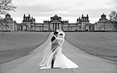 Blenheim Palace Wedding Sneaky Peek