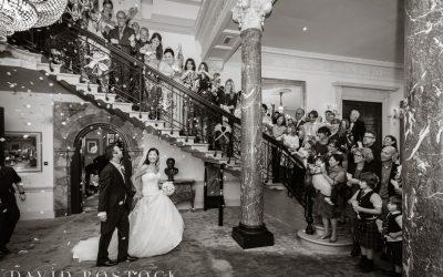 Stoke Park Club Wedding Photos | Bucks Photographer | Jen and Dan