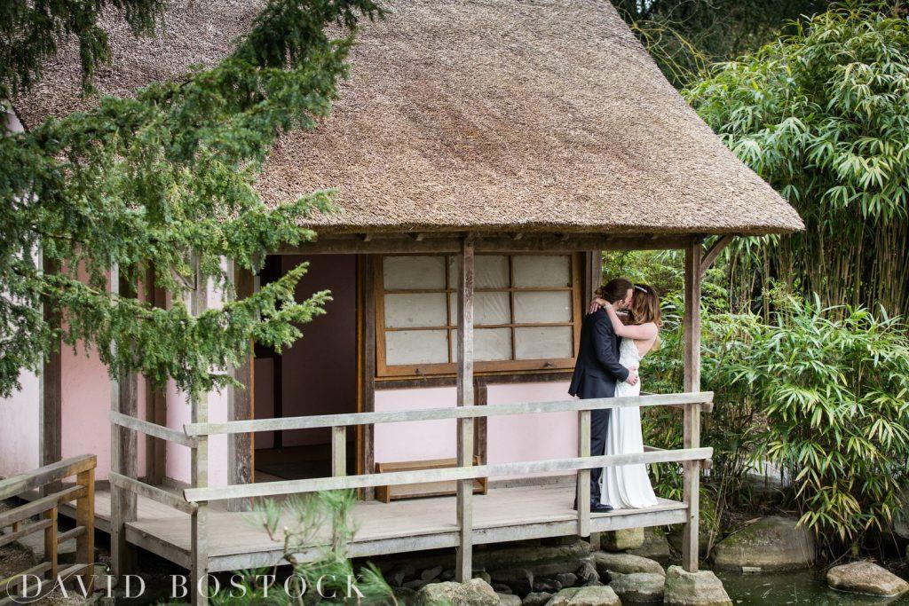 Le Manoir aux Quat'Saisons wedding photography