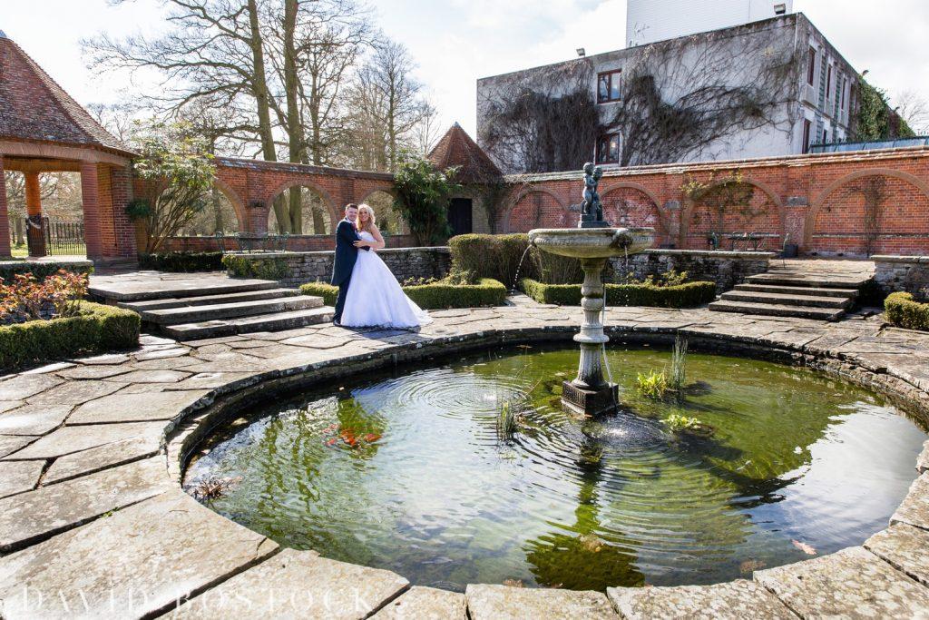 Milton Hill House Wedding Photos