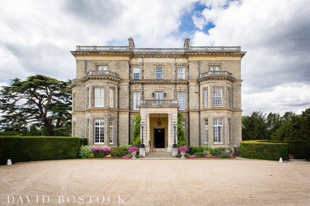 Hedsor House Wedding