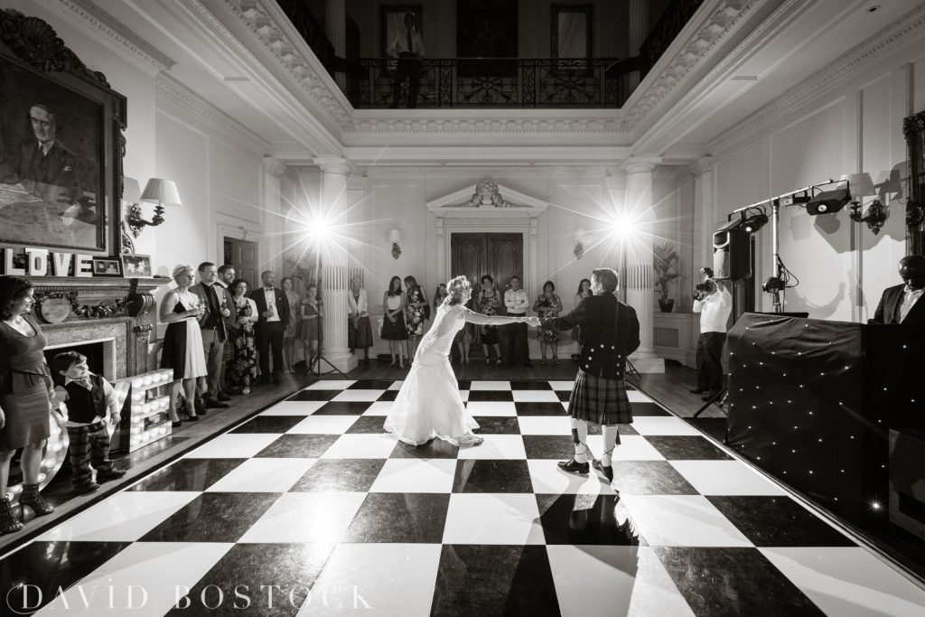 Warbrook House Wedding