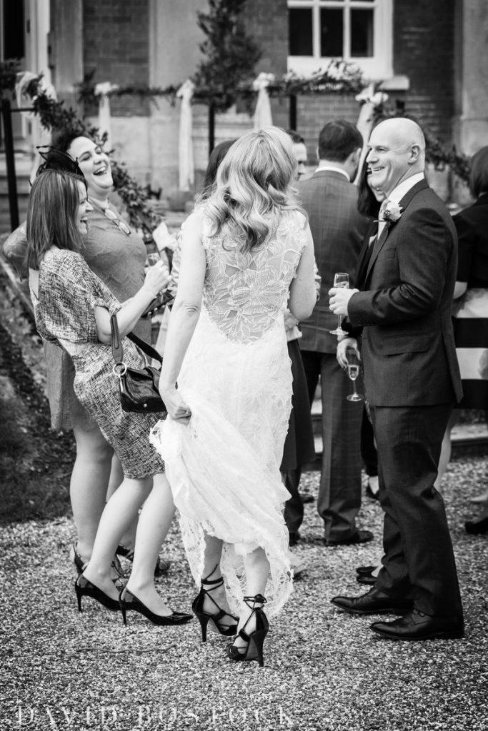 Warbrook House Wedding