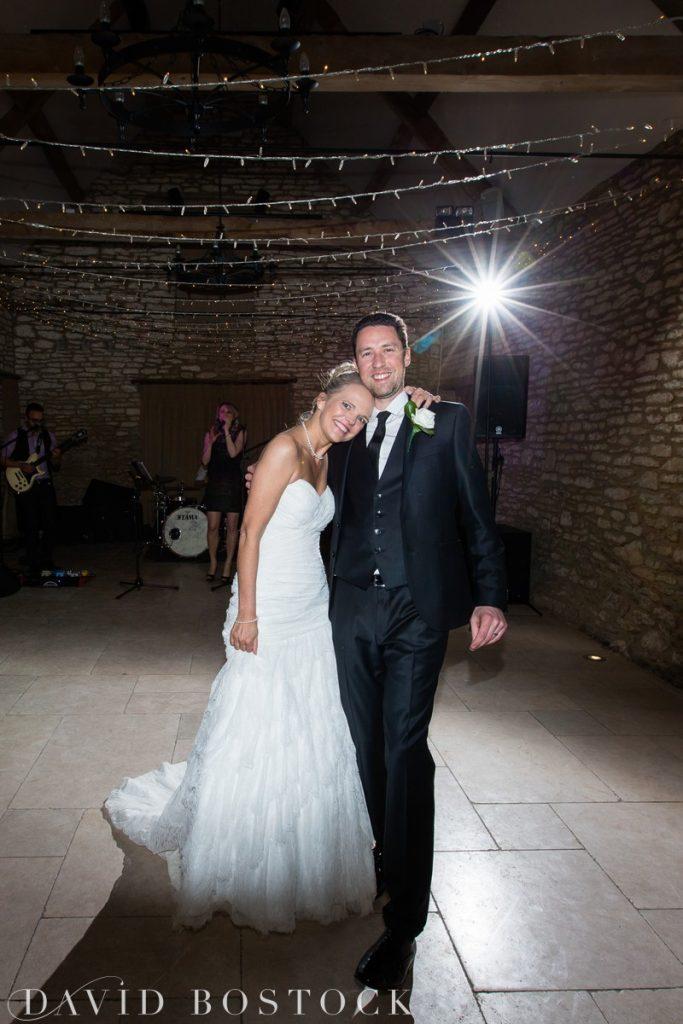 Caswell House Wedding Photo