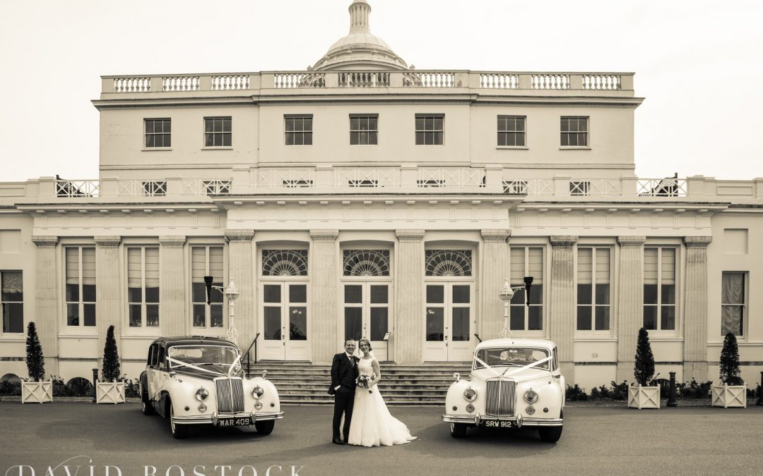 Stoke Park Club Wedding Photos | Buckinghamshire Photographer | Leila & Alex