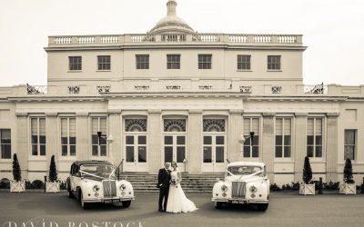 Stoke Park Club Wedding Photos | Buckinghamshire Photographer | Leila & Alex