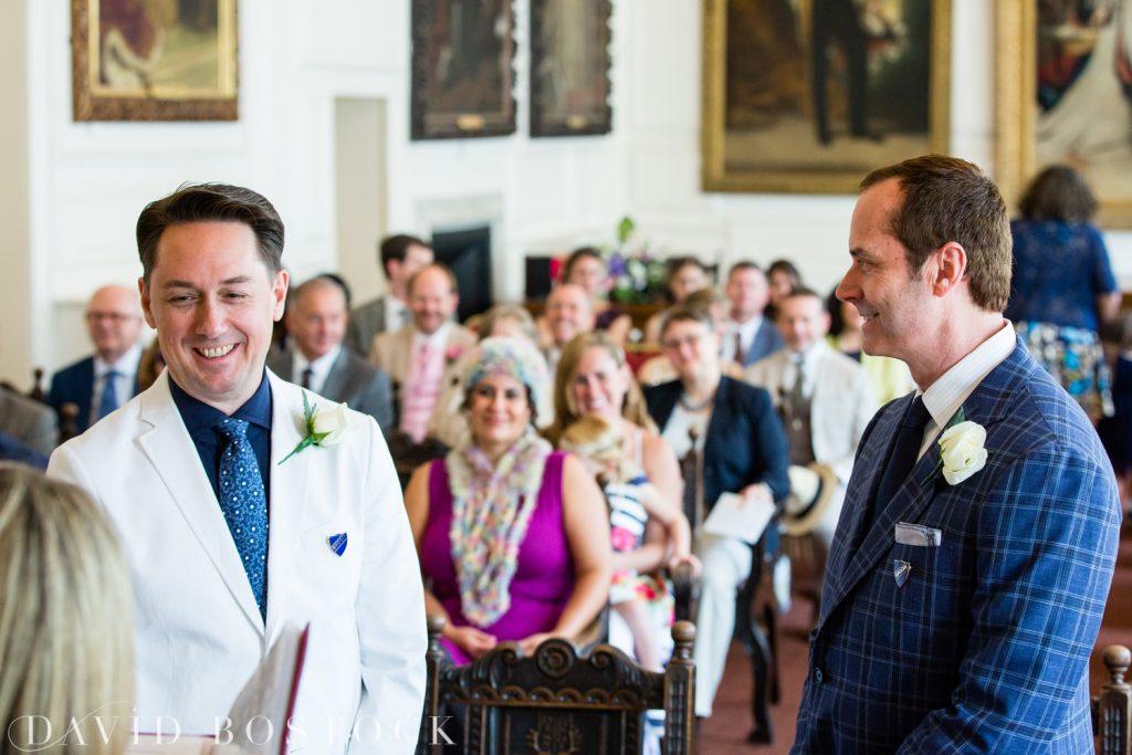 Windsor Guildhall Same Sex Wedding
