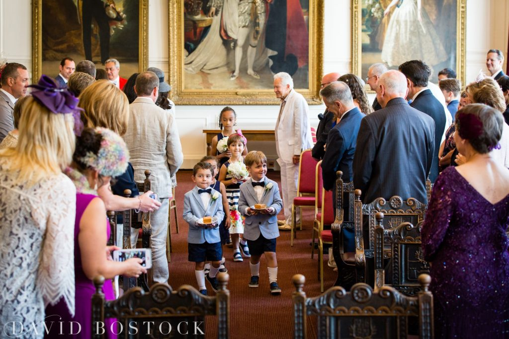 Windsor Guildhall Same Sex Wedding