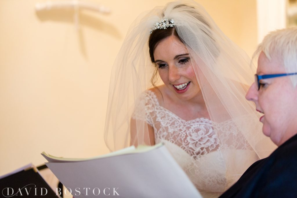 Caswell House Wedding Photos