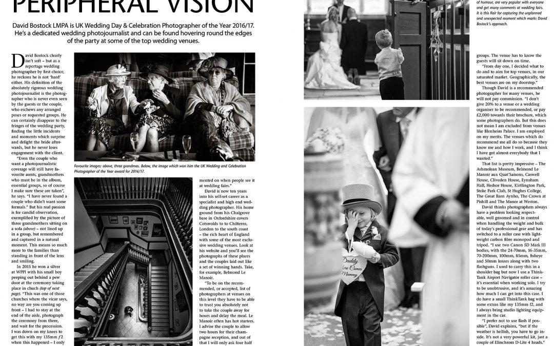 Winner of Wedding Day & Celebration UK category 2016/2017 | Master Photography Awards