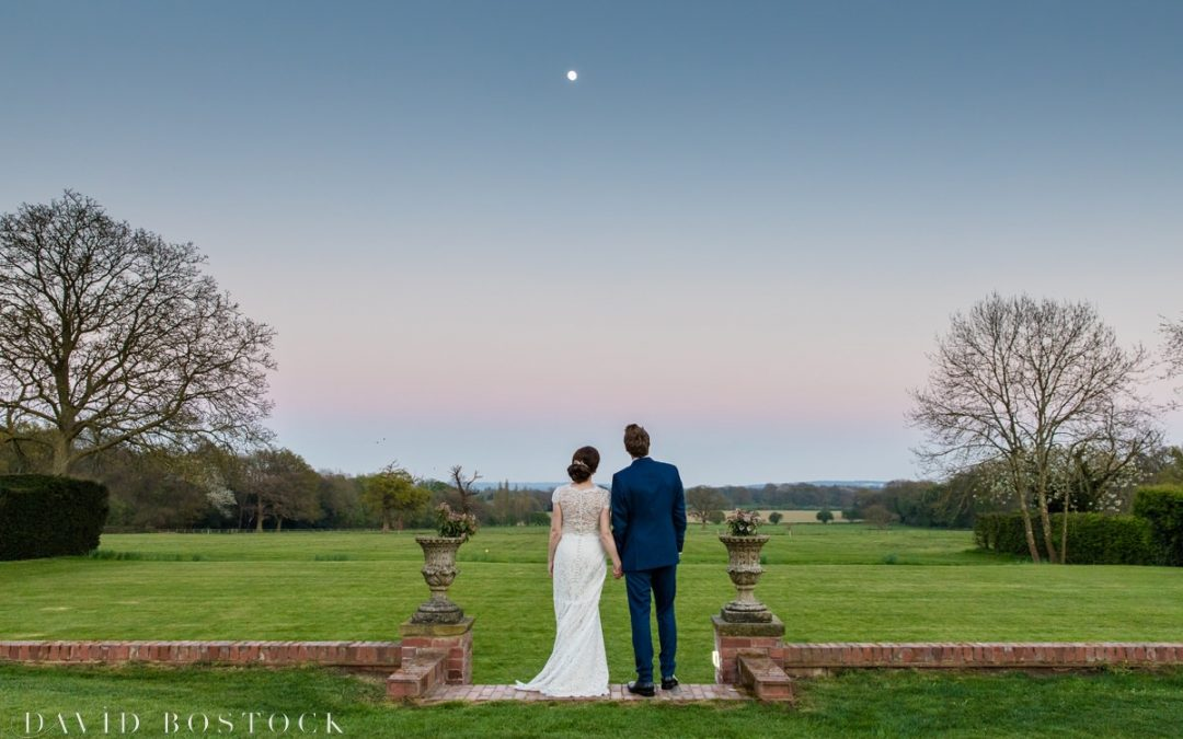 Micklefield Hall Wedding Photos | Hertfordshire Photographer | Brooke & Patrick