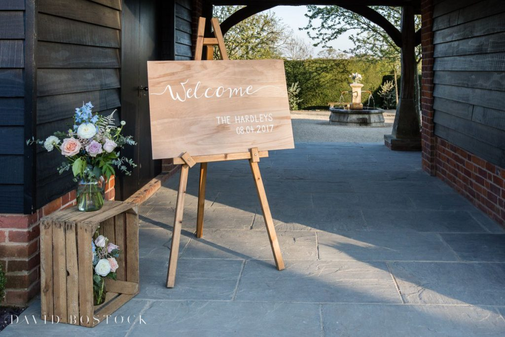 Micklefield Hall Wedding Photos