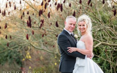 Caswell House Winter Wedding | Oxfordshire Photographer | Stephanie & Eddie