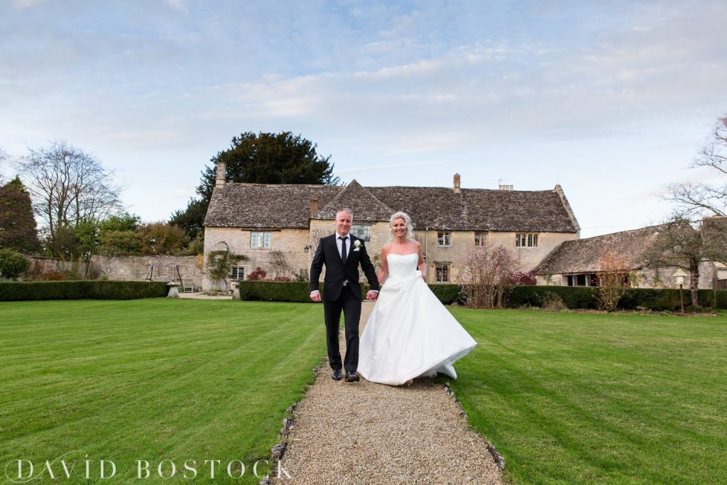 couple at caswell house