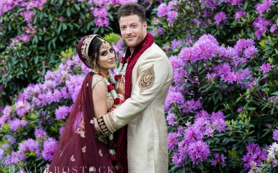 Hedsor House Hindu Wedding | Buckinhamshire Photographer | Selina & Thomas