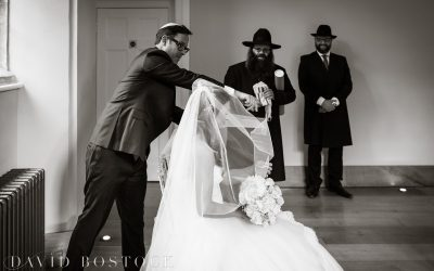 Notley Abbey Jewish Wedding | Buckinghamshire Photographer | Jess & Simon
