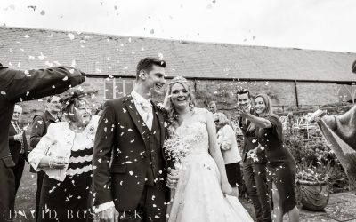 The Great Barn Aynho Wedding | Oxfordshire Photographer | Gemma & Ross