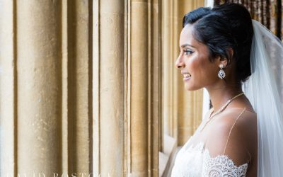 Eynsham Hall Wedding Photos | Oxfordshire Photographer | Gareth & Hariney