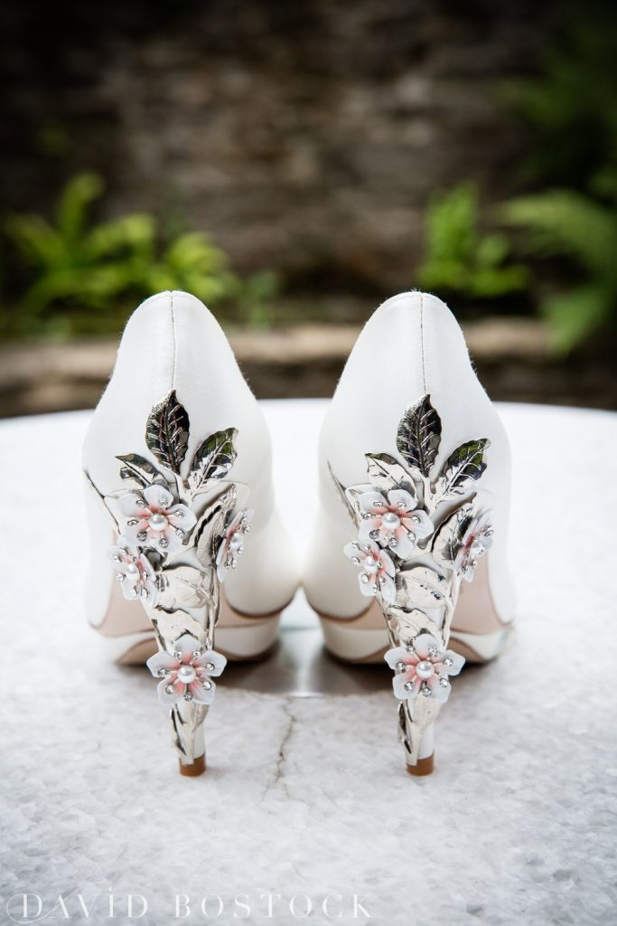 Oxford College Wedding Shoes