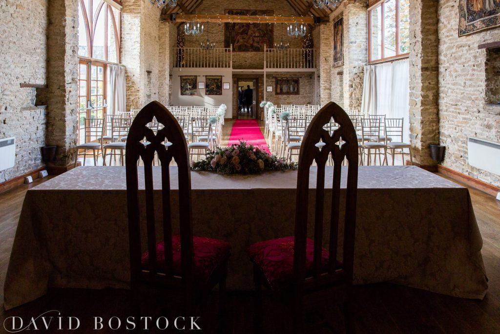 The Great Barn Aynho Wedding Photographs