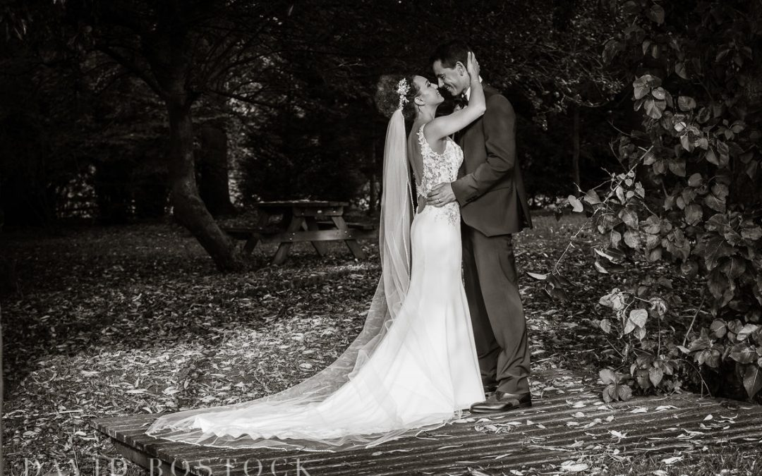 The Crazy Bear Autumn Wedding | Oxford Photographer | Vicky & Dan