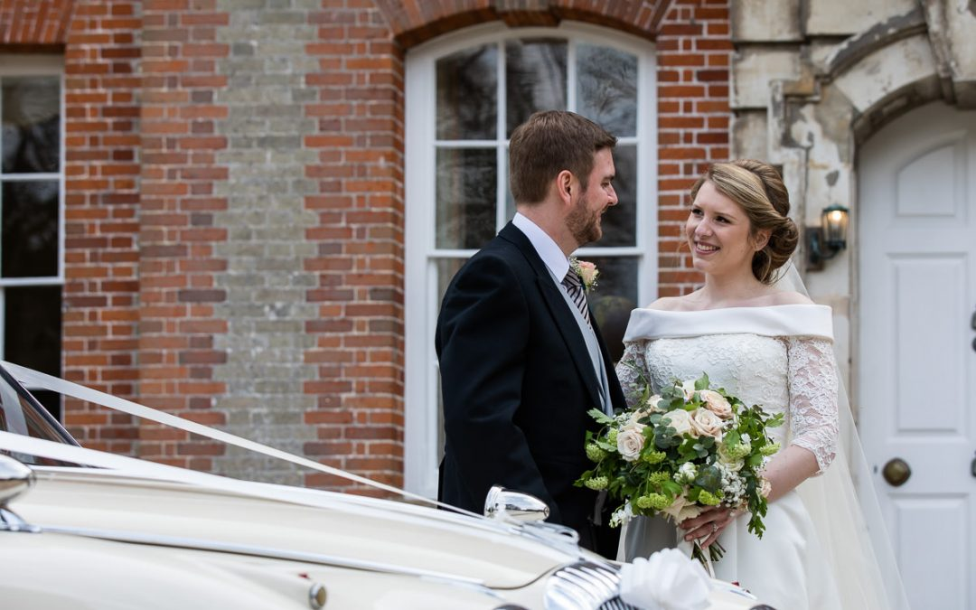 Ardington House Wedding | Oxfordshire Wedding Photographer