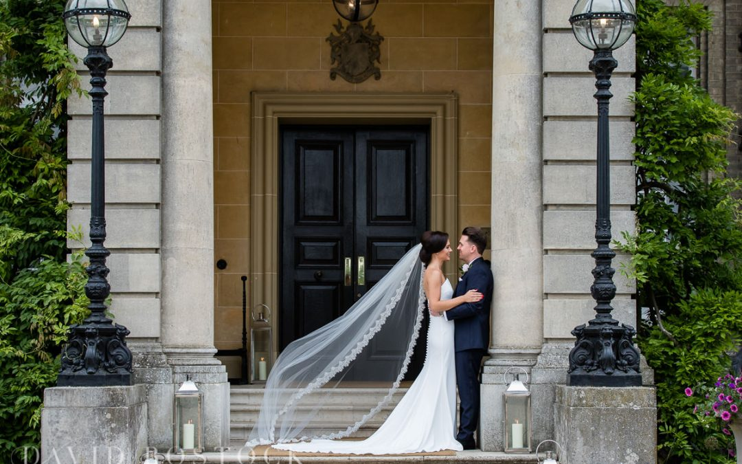 Hedsor House Summer Wedding | Buckinghamshire Photographer | Marlene & James