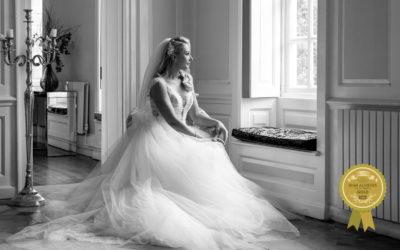 Award Winning Wedding Photographer | My Incredible 12 months